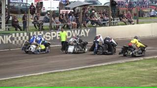 Download Rosebank Speedway - Sidecars 08.01.17 Video