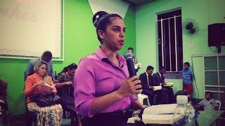 Download VERDADES PARA IGREJA ATUAL - Missionária Camila Barros Video