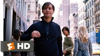 Download Spider-Man 3 (2007) - Cool Peter Parker Scene (5/10) | Movieclips Video