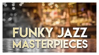 Download New York Jazz Lounge - Funky Jazz Masterpieces Video
