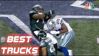 Download The Best Trucks in NFL History Video