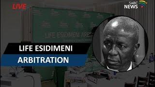 Download Life Esidimeni Arbitration Hearings, 22 January 2018 Video