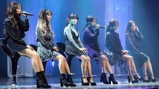 Download T-ara(티아라) '오늘까지만 아파할거야' Showcase Stage (TIAMO, 띠아모, 보람, 지연, 효민, 은정, 큐리, 소연) [통통영상] Video
