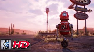 Download CGI 3D Animated Short: ″BIG BOOM″ - by Brian Watson Video