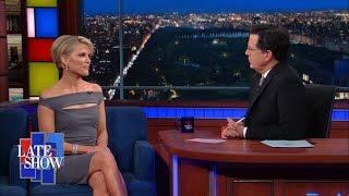 Download Megyn Kelly Talks Her 'Dark Year' Facing Off Against Trump Video