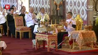 Download Thailand welcomes new king Video