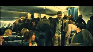 Download WorldWar Z-Plane Scene(HD) Video