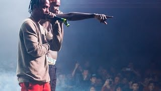 Download Travi$ Scott & Young Thug – Rodeo Tour Houston, Texas Full Show Part 1 Video