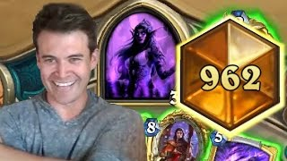 Download (Hearthstone) Shadow Priest Battles for Legend Video
