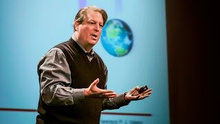 Download Averting the climate crisis | Al Gore Video
