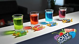 Download How To Make Candy Jolly Rancher Shots Video