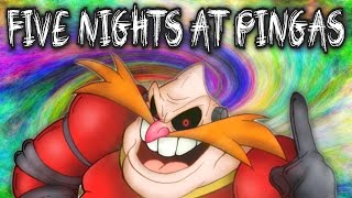 Download Five Nights At Pingas - Robotnik's Mansion! Video