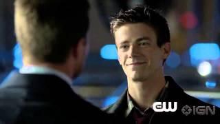 Download Arrow - Meet Barry Allen Video