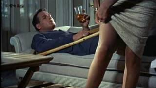 Download Cat on a Hot Tin Roof (1958) trailer Elizabeth Taylor Video