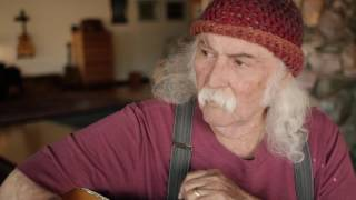 Download David Crosby Talks About His Impressive Acoustic Guitar Collection…and the One That Got Away Video