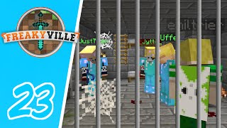 Download Dansk Minecraft - Prison #23: FARLIG VEJ TIL PENGE! Video