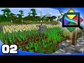 Download Quantus - Ep. 2: Farms & Armor Video