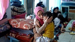 Download ONU inicia campanha solidária sobre crise em #Mosul, Iraque Video