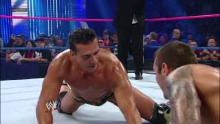 Download Daniel Bryan vs. Alberto Del Rio: SmackDown, Oct. 12, 2012 Video