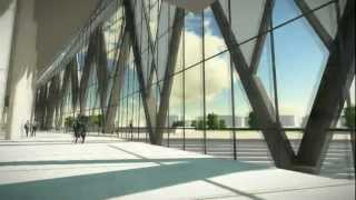 Download Thesis : Chiangmai Exhibition and Convention Center Video