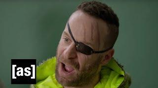 Download My Name Is Neon Joe | Neon Joe | Adult Swim Video
