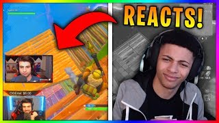 Download Myth & SypherPK React To My Fortnite Montage!!🔥🔥 Video