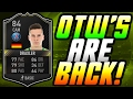 Download FIFA 17 UT - THE PROFIT YOU COULD MAKE IS CRAZY! OTW TRADING METHOD! Video