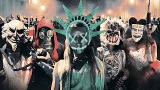 Download The Purge: All Gangs & Groups Video