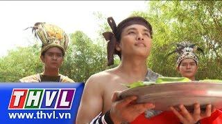 Download THVL | Thế giới cổ tích - Tập 105: Sự tích bánh chưng bánh dày Video