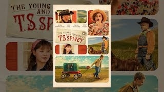 Download The Young and Prodigious T.S. Spivet Video