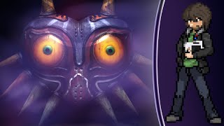 Download Majora's True Identity? - Zelda Theory Video
