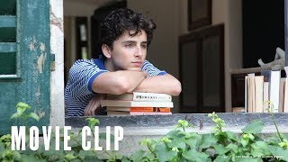 Download Call Me By Your Name - What Would Be The Harm In That Clip - At Cinemas October 27 Video