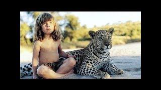 Download 5 Eläinten Kasvattamaa Lasta | Tosielämän Mowglit | Video