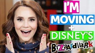 Download I'M MOVING!! & DISNEY'S BIZAARDVARK Video
