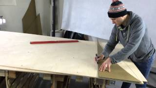 Download How to build your first professional wood kicker Video