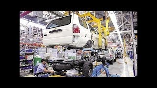 Download General Motors to shut down Gujarat's first car manufacturing plant Video
