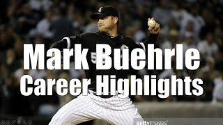 Download Mark Buehrle - White Sox/Marlins/Blue Jays - Career Highlight Mix HD Video