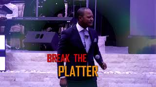 Download Breaking The Platter of Herodias with Pastor Alph Lukau Video