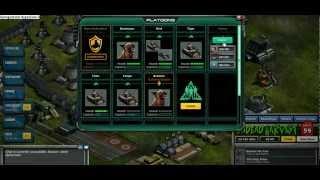 Download war commander instant repair ( no cheat) Video