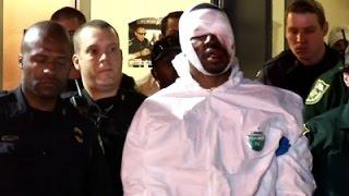 Download Suspect Arrested in Orlando Officer Killing Video
