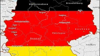 Download Germany Has The Worlds Weirdest Borders Video