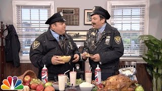 Download Point Pleasant Police Department with Kevin James (Thanksgiving Edition) Video