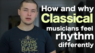 Download How and why classical musicians feel rhythm differently Video
