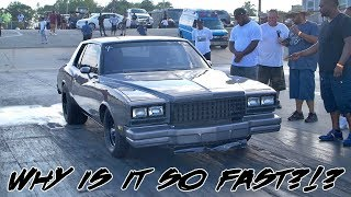 Download WHY IS IT SO FAST?!? INSANE FULL EXHAUST MONTE CARLO THAT MEANS BUSINESS! Video