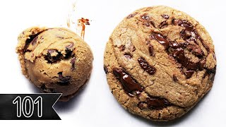 Download How To Make Perfect Chocolate Chip Cookies Video