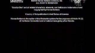 Download Hanna-Barbera productions,inc. 2003 Video
