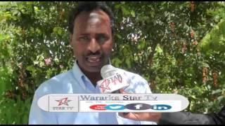 Download XIL XASAN CAWAALE″ WAXAAN AHAY MUSHARAX U TAAAGAN DOORASHADA MADAXWAYNE NIMO″ ″ Video