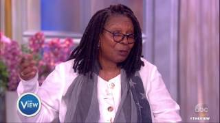 Download Melania Trump Avoiding Holding Hands Again? | The View Video