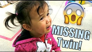 Download The MISSING Twin - April 02, 2016 - ItsJudysLife Vlogs Video