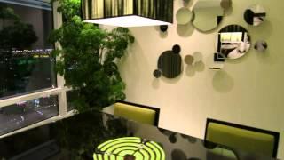 Download Aria Hotel's Massive Sky Suite Penthouse (Las Vegas) Video
